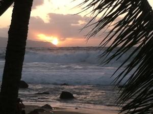 Ocean Tremendous